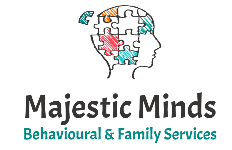 Majestic Minds Footer Logo